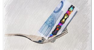 Mejor nutrición Financiera