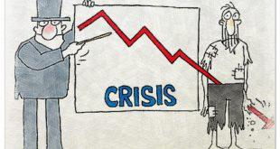 Receta contra las crisis