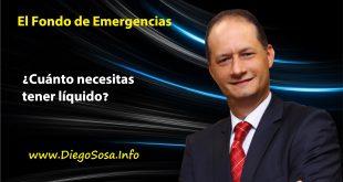 Fondo de emergencias