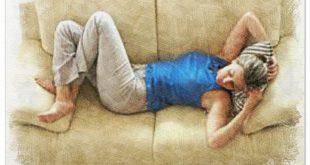 Soñar contra el estrés