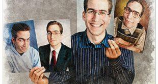 Trastorno de identidad financiera disociativo