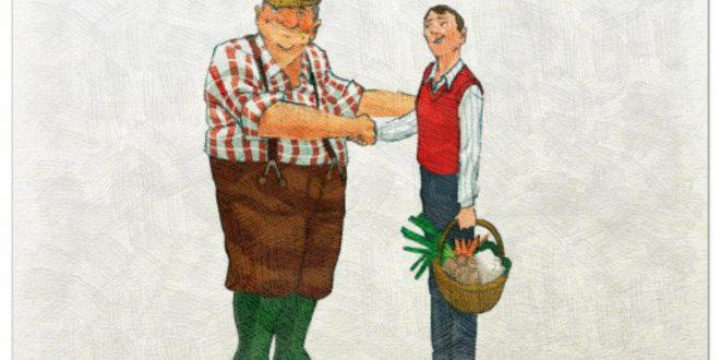 ¿Debería ser más productor o consumidor?