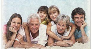 Tres generaciones II
